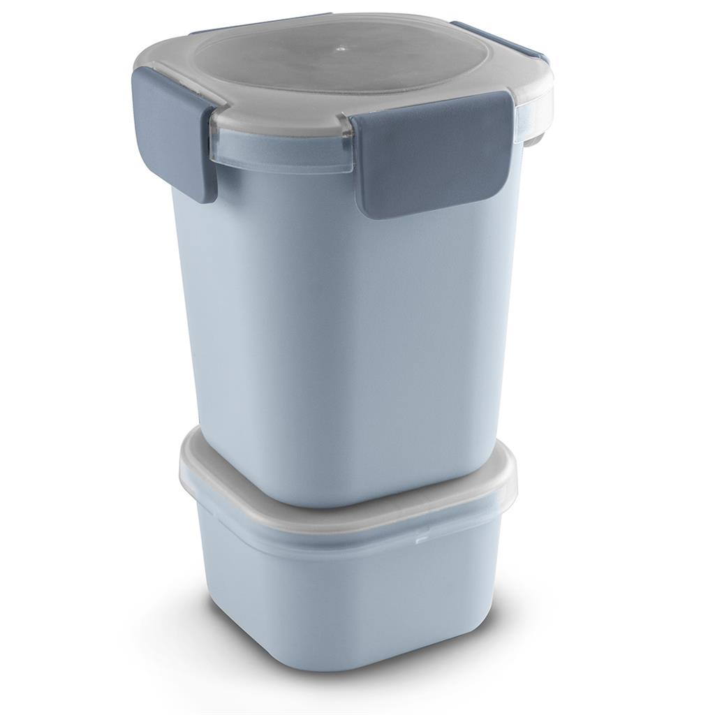 Sigma home Food to go lunchcup blue