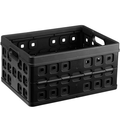Square Klappbox 32L schwarz