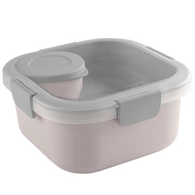 Sigma home Food to go lunchbox roze